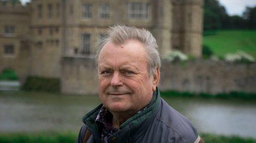 Paul Sherman