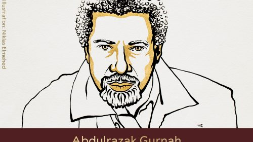 Abdulrazak- Gurnah